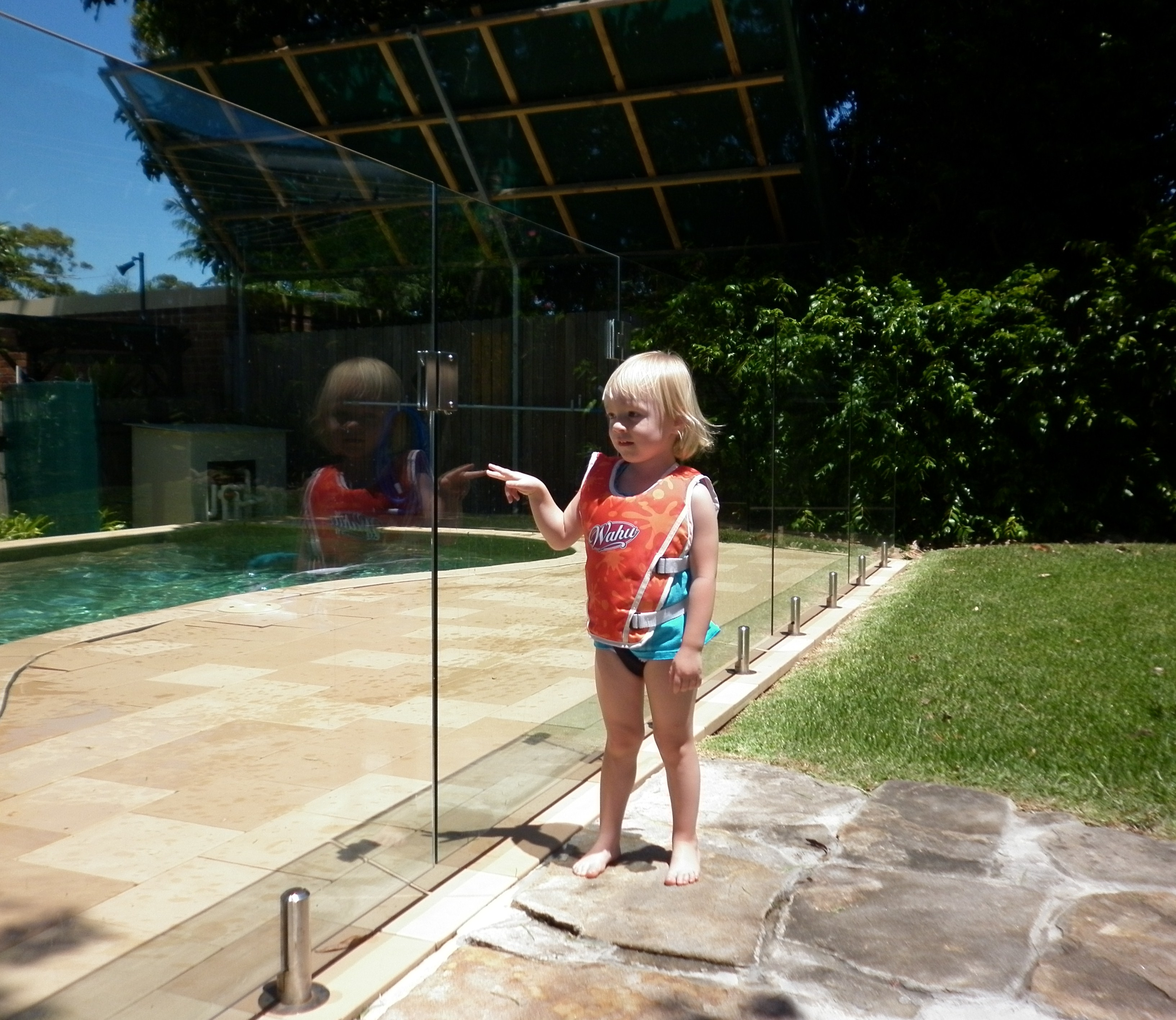 Why You Need A Glass Pool Fencing For Your Pool Great Lakes